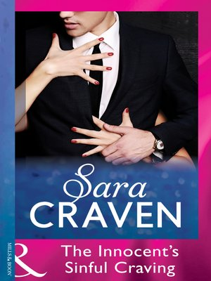 cover image of The Innocent's Sinful Craving