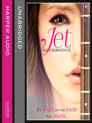 cover image of Jet