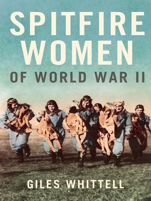 cover image of Spitfire Women of World War II