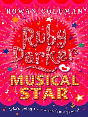 cover image of Musical Star
