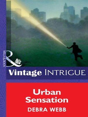 cover image of Urban Sensation