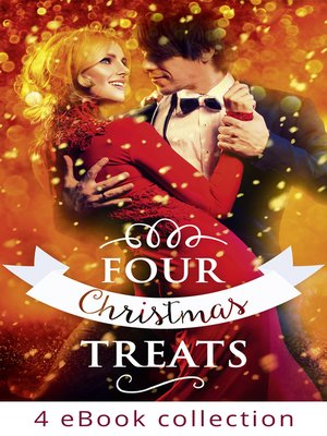 cover image of Four Christmas Treats