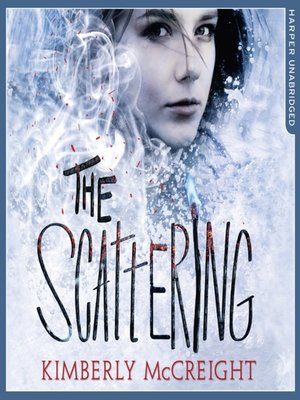 cover image of The Scattering