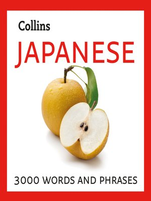 cover image of Learn Japanese