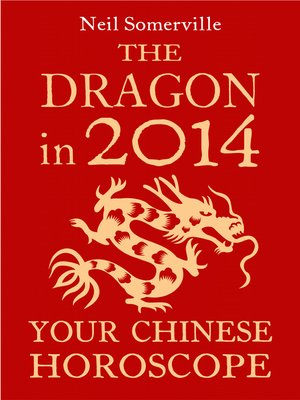 cover image of The Dragon in 2014