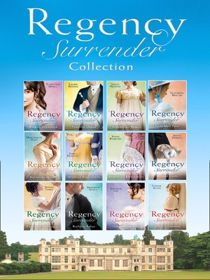 cover image of The Complete Regency Surrender Collection