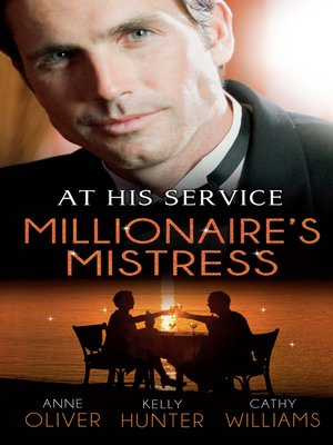 cover image of Millionaire's Mistress
