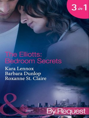 cover image of The Elliotts: Bedroom Secrets
