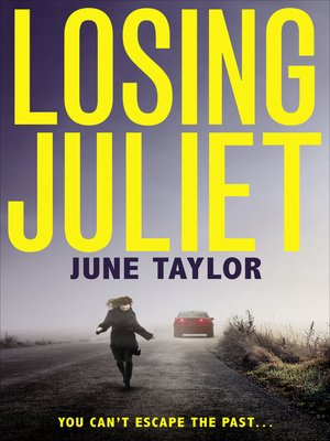 cover image of Losing Juliet
