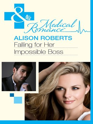 cover image of Falling for Her Impossible Boss