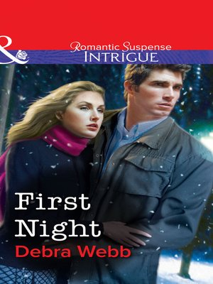 cover image of First Night