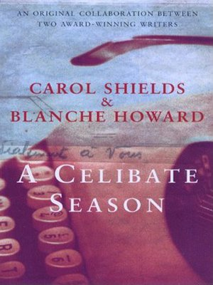 cover image of A Celibate Season