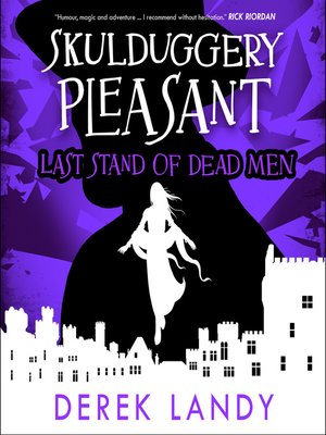 cover image of Last Stand of Dead Men