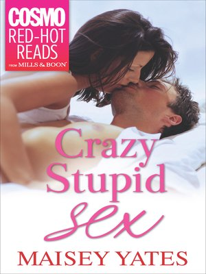 cover image of Crazy, Stupid Sex