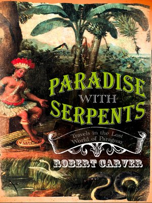 cover image of Paradise With Serpents