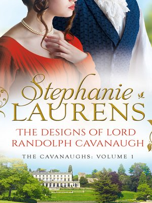 cover image of The Designs of Lord Randolph Cavanaugh