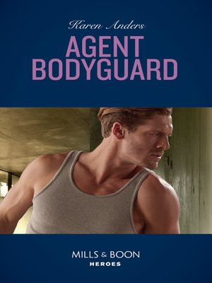 cover image of Agent Bodyguard