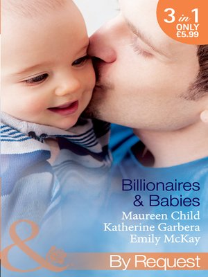 cover image of Billionaires & Babies
