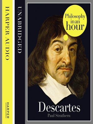 cover image of Descartes