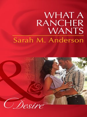 cover image of What a Rancher Wants
