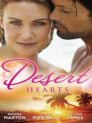 cover image of Desert Hearts