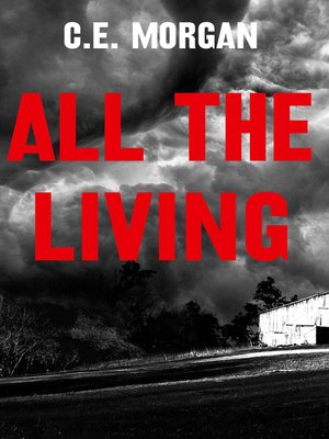 cover image of All the Living