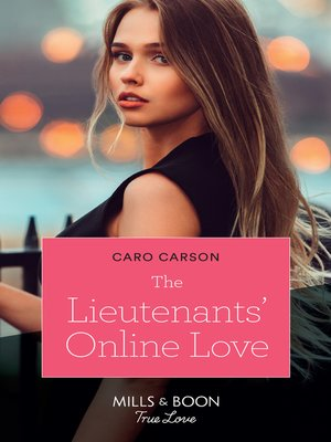 cover image of The Lieutenants' Online Love