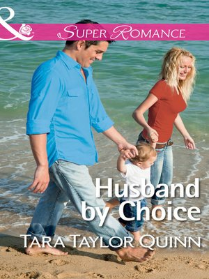 cover image of Husband by Choice