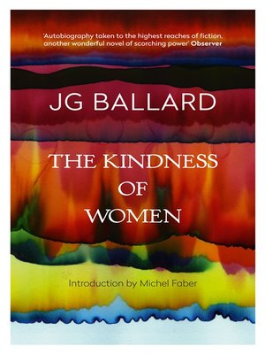 cover image of The Kindness of Women