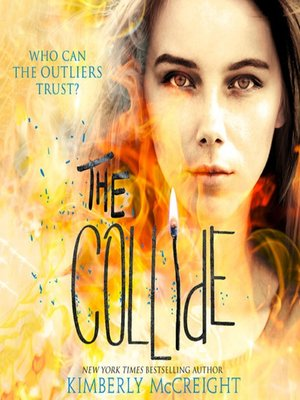 cover image of The Collide