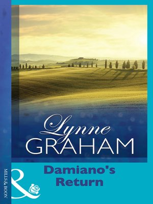 cover image of Damiano's Return