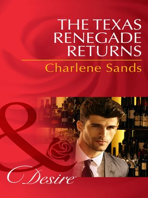 cover image of The Texas Renegade Returns