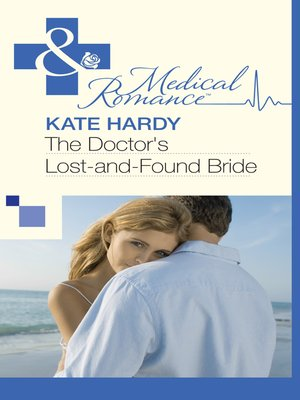 cover image of The Doctor's Lost-and-Found Bride