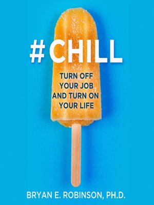 cover image of #Chill