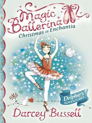 cover image of Christmas in Enchantia