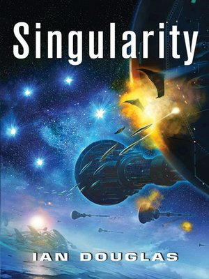 cover image of Singularity