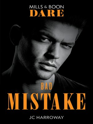 cover image of Bad Mistake