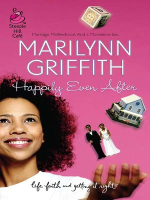 cover image of Happily Even After