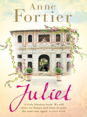 cover image of Juliet