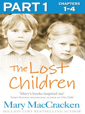 cover image of The Lost Children, Part 1 of 3