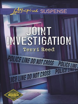 cover image of Joint Investigation
