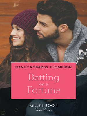 cover image of Betting On a Fortune