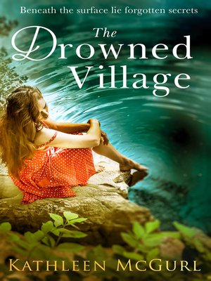 cover image of The Drowned Village