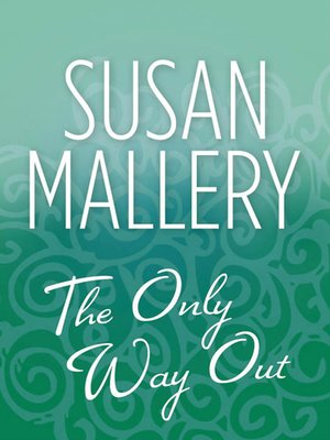 cover image of The Only Way Out