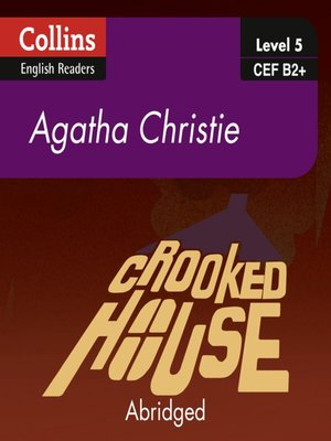 cover image of Crooked House