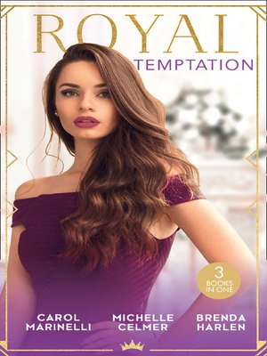 cover image of Royal Temptation