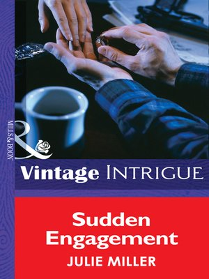 cover image of Sudden Engagement