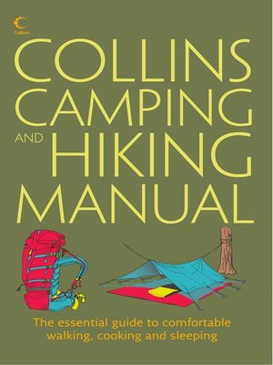 cover image of Collins Complete Hiking and Camping Manual