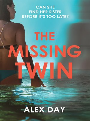 cover image of The Missing Twin