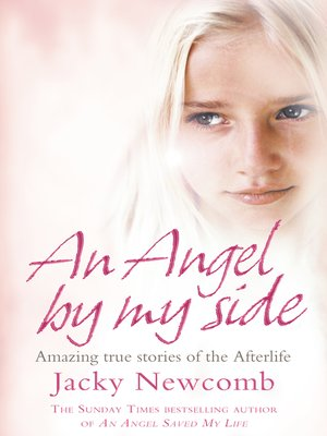 cover image of An Angel by My Side